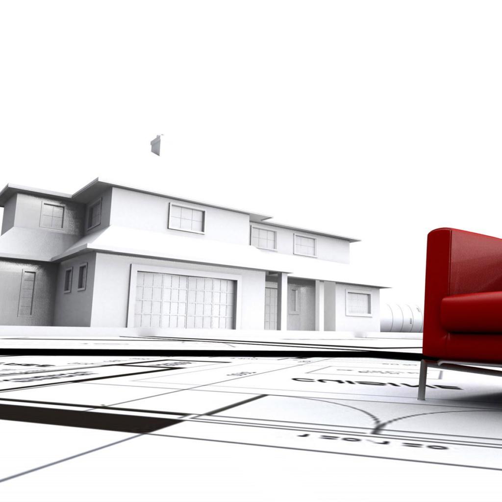Spanish - House Plans
