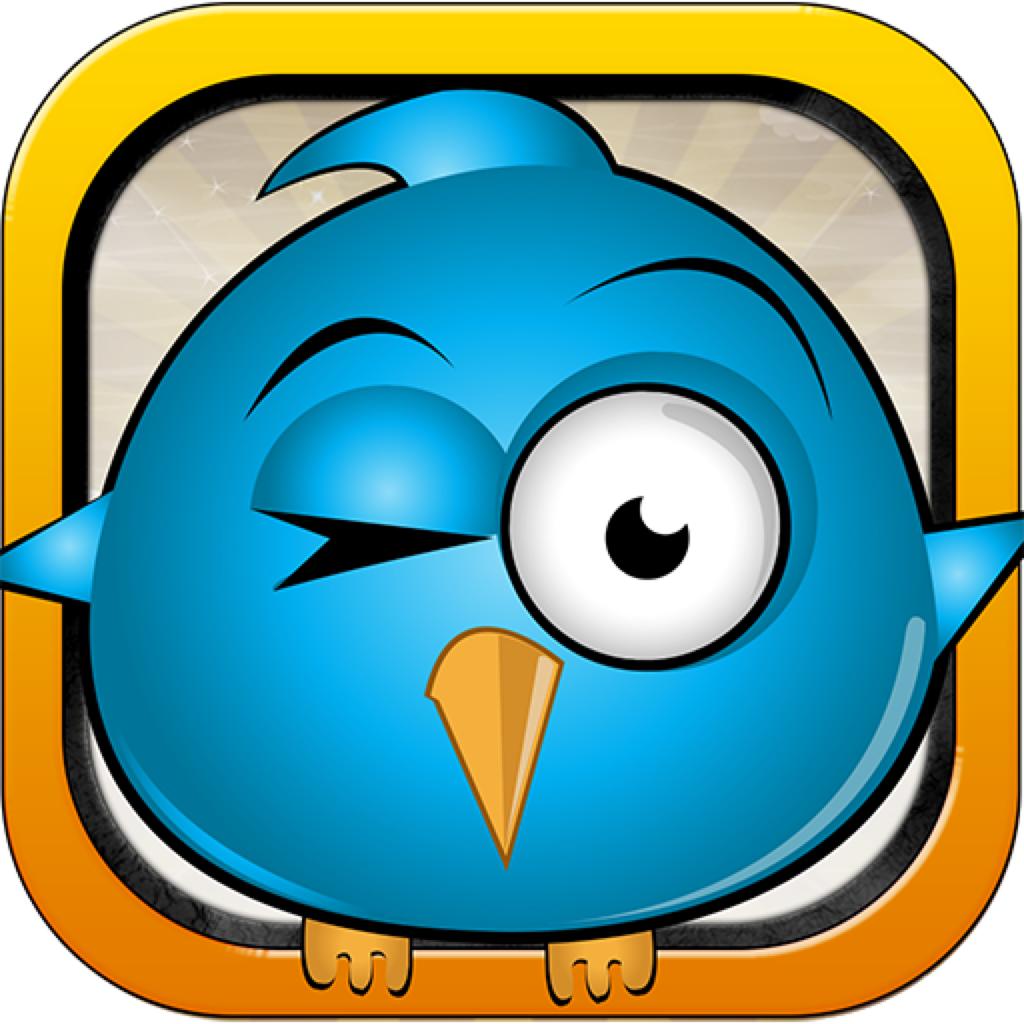 Falling Bird Rescue - Cute Bouncy Wings Mania